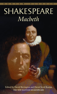 Macbeth - eBook  -     Edited By: David Bevington     By: William Shakespeare, Joseph Papp
