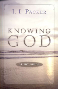 Knowing God, Study Guide  - Slightly Imperfect  -