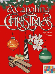 Carolina Christmas, Grades K-6  -     By: Carole Marsh