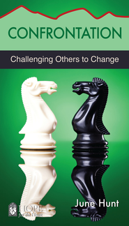 Confrontation: Challenging Others to Change - eBook   -