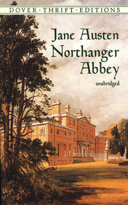 Northanger Abbey   -     By: Jane Austen