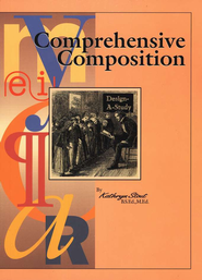 Comprehensive Composition   -     By: Kathryn Stout