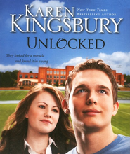 Unlocked: A Love Story, Unabridged CD   -              By: Karen Kingsbury