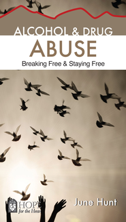 Alcohol and Drug Abuse: Breaking Free & Staying Free - eBook   -