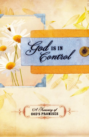 God is in Control  -