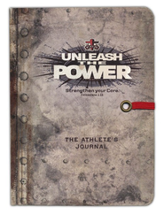 Unleash the Power Travel Journal   -