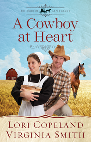 Cowboy at Heart, A - eBook  -     By: Lori Copeland, Virginia Smith