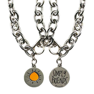 Simply Friends Bracelet  -