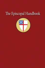 The Episcopal Handbook - eBook  -