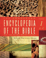 The Zondervan Encyclopedia of the Bible, Volume 1: Revised Full-Color Edition / New edition - eBook  -     Edited By: Moises Silva, Merrill C. Tenney     By: Edited by Moises Silva & Merrill C. Tenney