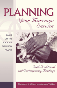 Planning Your Marriage Service - eBook  -     By: Margaret Webber