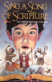 Sing a Song of Scripture  -     By: Ken Bible