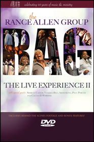 The Live Experience 2   -     By: The Rance Allen Group