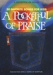 A Pocketful of Praise   -     By: Ken Bible