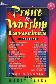 Praise & Worship Favorites  -