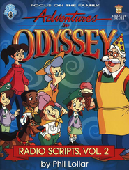 Adventures in Odyssey ® Radio Scripts 2  -