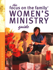 The Women's Ministry Guide - eBook  -