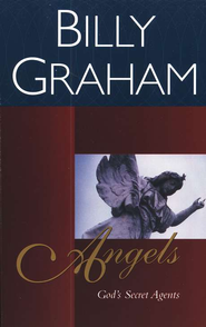 Angels  -     By: Billy Graham