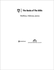 Matthew, Hebrews, James: Encouraging Better Bible Reading - eBook  -     By: Biblica