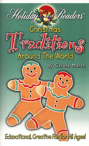 Christmas Traditions Around the World   -     By: Carole Marsh