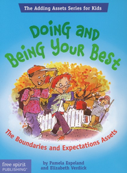Doing and Being Your Best   -     By: Pamela Espeland, Elizabeth Verdick