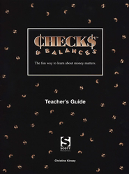 Checks & Balances Single Kit  -