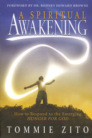 Spiritual Awakenings  -     By: Tommie Zito