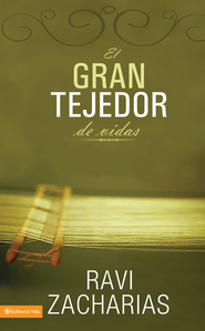 El gran tejedor de vidas: How God Shapes Us Through the Events of our Lives - eBook  -     By: Ravi Zacharias