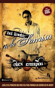 Del llanto a la sonrisa - eBook  -     By: Alex Campos