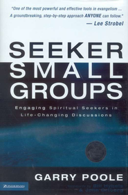 Seeker Small Groups: Engaging Spiritual Seekers in Life-Changing Discussions - Slightly Imperfect  -