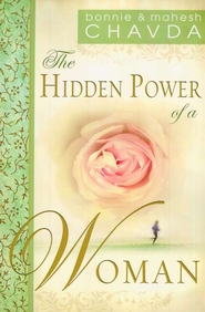 The Hidden Power of a Woman - Slightly Imperfect  -     By: Mahesh Chavda, Bonnie Chavda