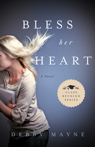 Bless Her Heart, Class Reunion Series #2 -eBook   -     By: Debby Mayne