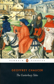 The Canterbury Tales   -              Edited By: Nevill Coghill                   By: Geoffrey Chaucer