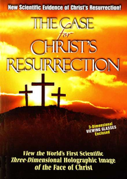 The Case for Christ's Resurrection DVD   -