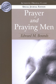 Prayer And Praying Men  -     By: E.M. Bounds
