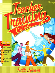 Teacher Training on the Go   -     By: Keith Johnson