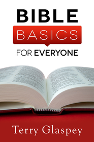 Bible Basics for Everyone - eBook  -     By: Terry Glaspey