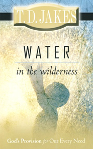 Water in the Wilderness  -     By: T.D. Jakes