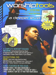 Worship Tools: Israel & New Breed- A Deeper Level  - Slightly Imperfect  -