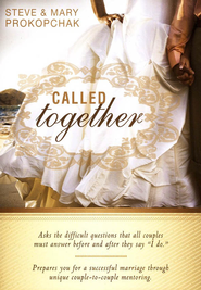 Called Together  -     By: Steve Prokopchak, Mary Prokopchak