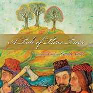 A Tale of Three Trees - eBook  -     By: Linda Nash