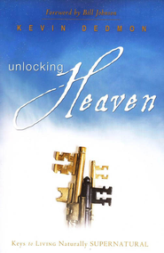 Unlocking Heaven  -     By: Kevin Dedmon