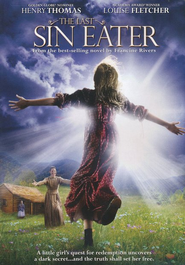 The Last Sin Eater, DVD   -