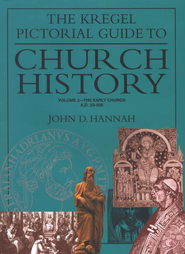 The Early Church, A.D. 33-500, Volume 2         -     By: John D. Hannah