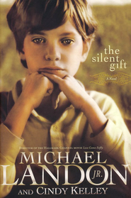 Silent Gift, The - eBook  -     By: Michael Landon Jr., Cindy Kelley