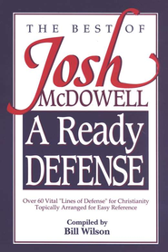 A Ready Defense   -     By: Josh McDowell