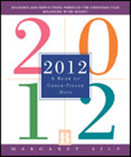 2012: A Book of Grace-Filled Days  -     By: Margaret Silf