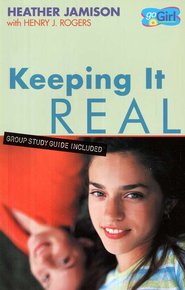Keeping it Real  -     By: Heather Jamison, Henry J. Rogers