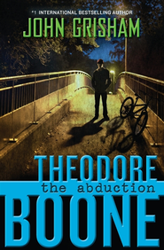Theodore Boone: Kid Lawyer, The Abduction #2, Audio CD  -     By: John Grisham