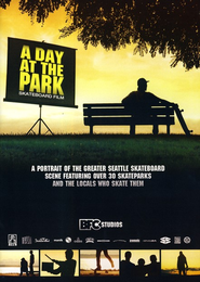 A Day At the Park Skateboard Film   -